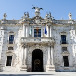Image of University of Seville