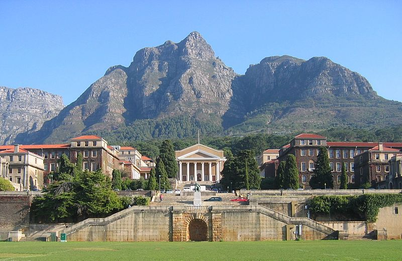 University Of Cape Town Online International Learning