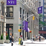 Image of New York University