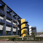Image of University of Malaga