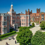 Image of Newcastle University