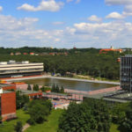 Image of Nicolaus Copernicus University in Toruń, Poland