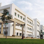 Image of Middle East College, Oman