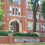 Image of Marshall University